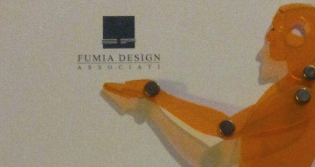 AutoRitratto: un libro di Enrico Fumia il grande designer italiano