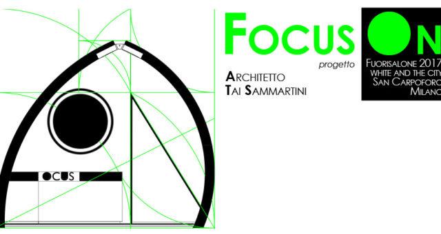 "Pavilion ""Focus On"", Fuorisalone 4 – 9 Aprile Milano (eng.-ita.)"