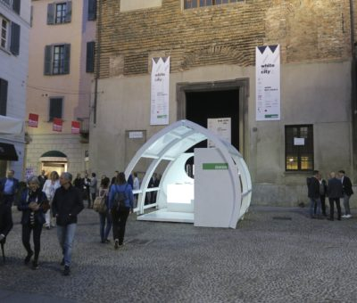 "The project ""FocusOn"" at Fuorisalone 2017 – Milan"