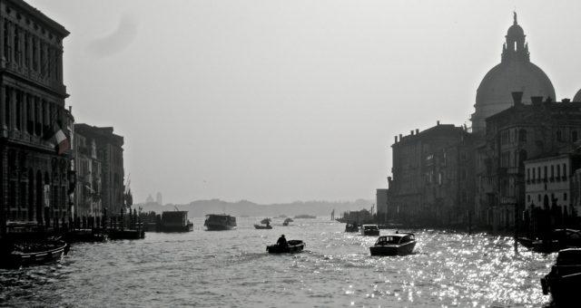 Tai Studio per Venezia: raggiungere il controllo dell'umidità nel restauro