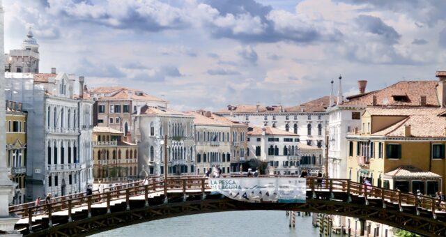25 Marzo, Buon 1600° compleanno Venezia!
